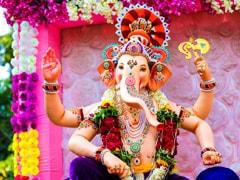 Karnataka Permits Muted Public Celebrations Of <i>Ganesh Chaturthi</i> With Covid Curbs