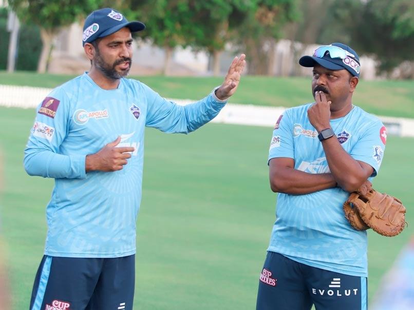 IPL 2021: Have To Start Afresh After Break, Says Delhi Capitals Assistant Coach Ajay Ratra