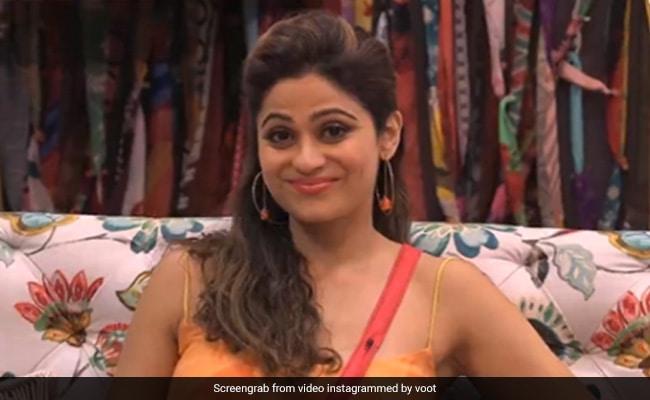 Bigg Boss OTT: Shamita Shetty And Nishant Bhat Debate For The Game