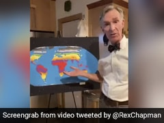 """Watch: Bill Nye's Video """"Destroying"""" Racism Is Viral Once Again"""