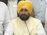Video : Last-Minute Hitch For Congress Over Punjab Cabinet Overhaul Ahead Of Oath