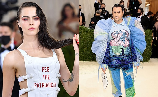 Met Gala 2021: Celebrating LGBTQ+ To Equal Rights, Messages Received Loud And Clear On The Red Carpet