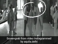Delhi Restaurant Roasted Over 'Saree' Video, Says Real Incident On CCTV