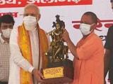 Video : BJP's Mega Plans For PM Modi's 71st Birthday