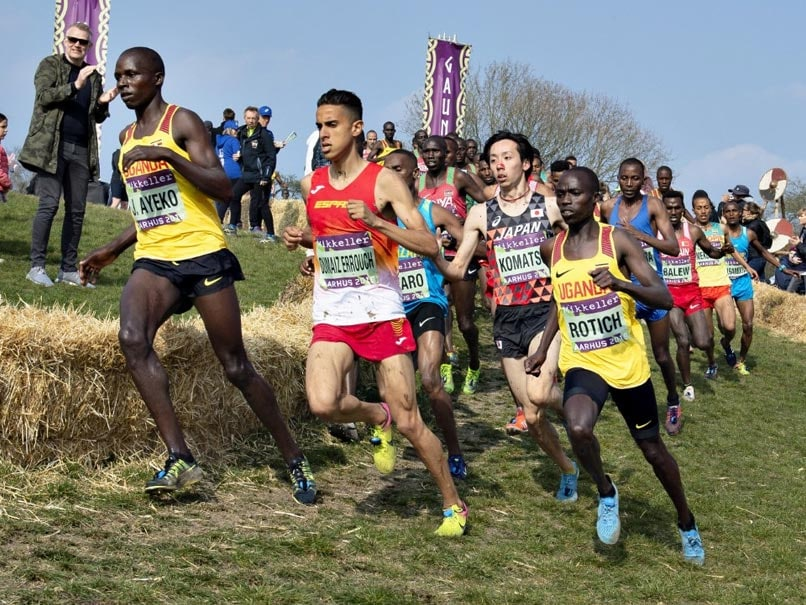 World Cross Country Championships In Australia Postponed To 2023