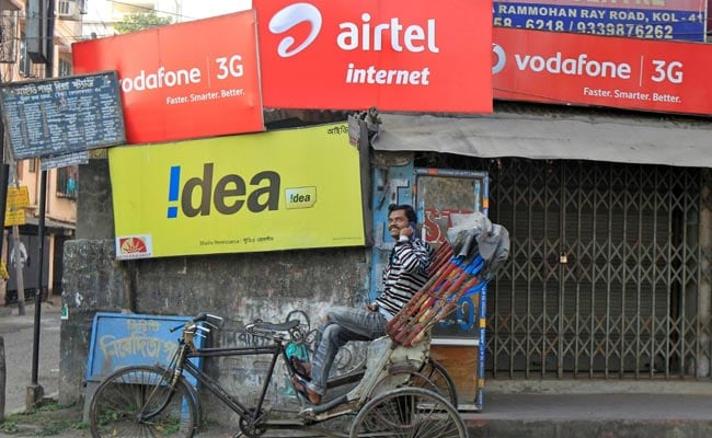 Telecom stocks gain as government prepares to reconsider spectrum tariffs