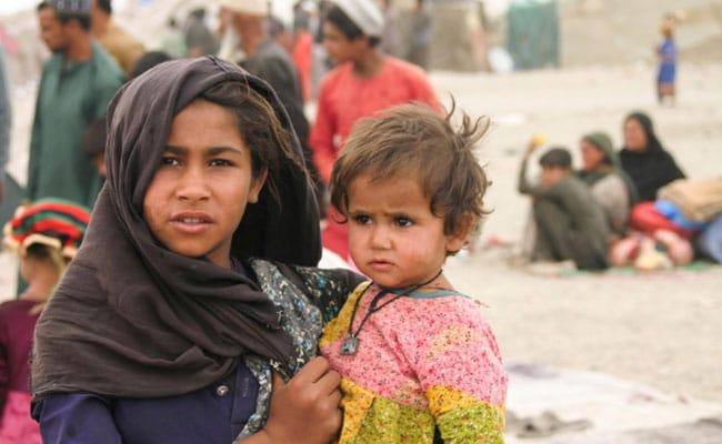 Severe Drought Leaves Afghans Hungry Amid Economic Turmoil: UN
