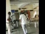 Video : On Camera, Dramatic Delhi Courtroom Shootout