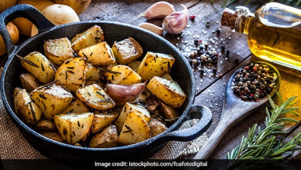Love Potatoes? This UK Restaurant Is Hiring Tasters To Review 'Good Roast Potato'