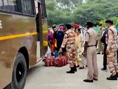 COVID-19: 78 Afghanistan Evacuees Released From Delhi's Quarantine Centre