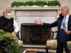 """US Reaffirms """"Unwavering Commitment"""" To India As Major Defence Partner"""