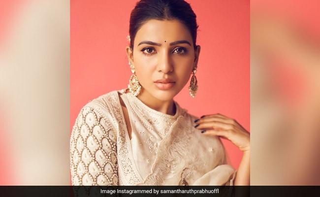Samantha Ruth Prabhu On Dropping Her Last Name On Social Media