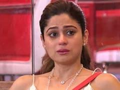 <I>Bigg Boss OTT</i>: Shamita Shetty Breaks Down, Reveals Her First Boyfriend Died In A Car Accident