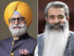 Punjab's New Chief Minister Gets His Pick In Expanded Cabinet
