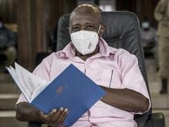 """Hotel Rwanda"" Hero Sentenced To 25 Years In Prison On Terror Charges"