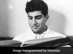 Excerpt: Ratan Tata's Focus On Family Legacy Vs Marriage