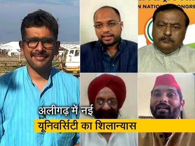 Video : सवाल इंडिया का : कैसे मानेंगे यूपी के आंदोलनरत जाट?