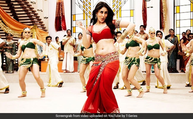 On Kareena Kapoor's Birthday, 10 Songs Of The Actress That Will Get You Grooving