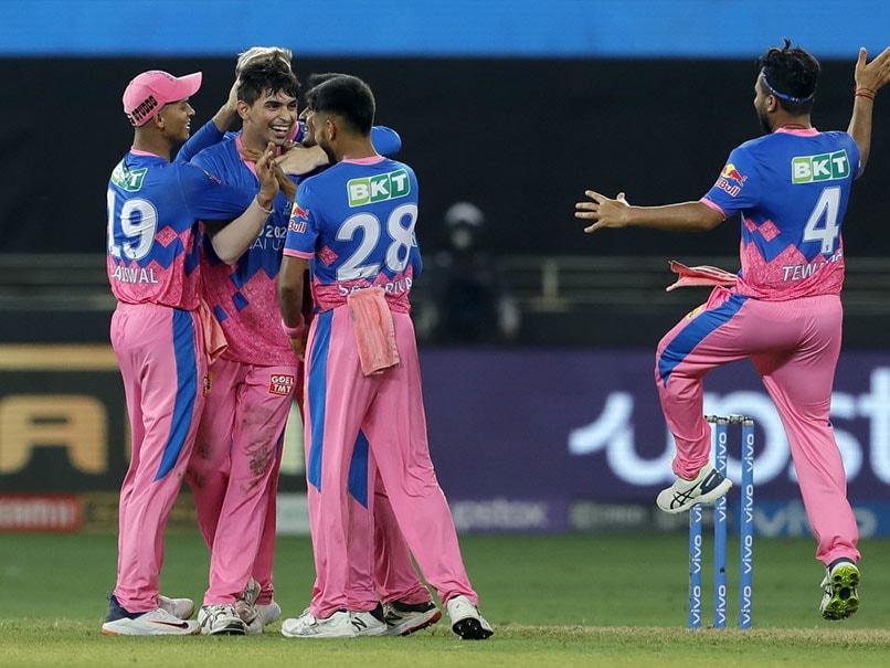 IPL 2021: Kartik Tyagi Scripts Incredible Two-Run Win For Rajasthan Royals Against Punjab Kings