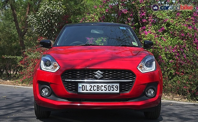 , Maruti Suzuki Production Down By 51% In September 2021 Due To Chip Shortage, The World Live Breaking News Coverage & Updates IN ENGLISH