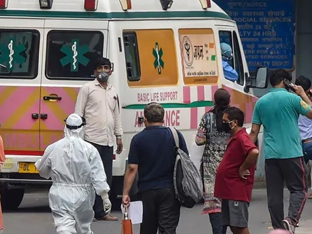 Video : 30 Mumbai Medical College Students Test Positive, 28 Fully Vaccinated