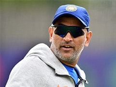 """Virender Sehwag Reveals Why MS Dhoni's Appointment As Mentor """"Will Help Bowling Unit"""""""