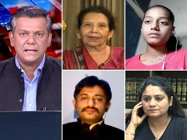 Video : Will Permanent Commission For Women Strengthen India's Forces?