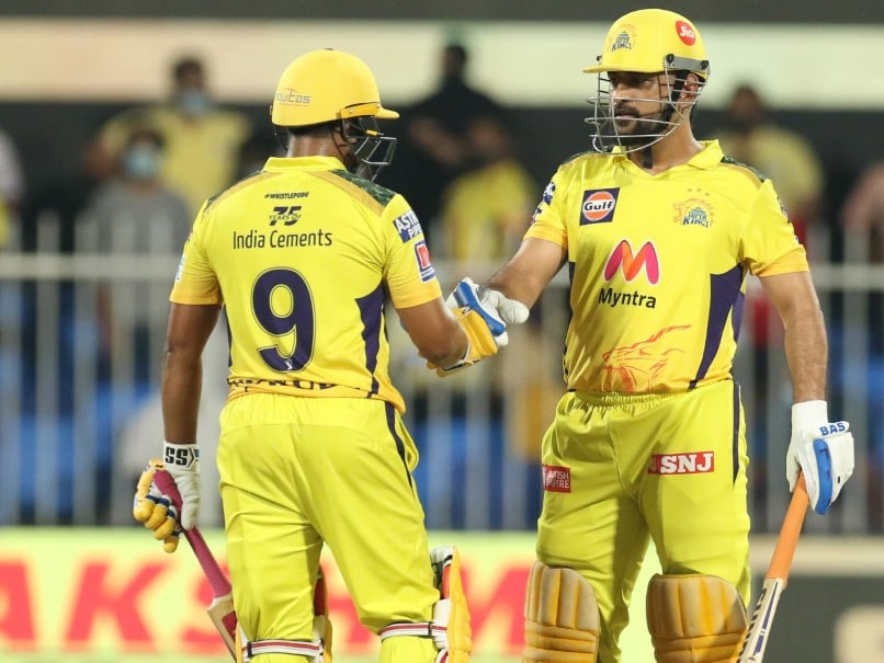 Highlights IPL 2021 Score, SRH vs CSK: Chennai Super Kings Beat SunRisers  Hyderabad By Six Wickets, First Team To Qualify For Playoffs | Cricket News