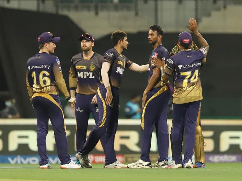 "IPL 2021: ""Long Time Since We Played Like This,"" Says Kolkata Knight Riders Captain Eoin Morgan"
