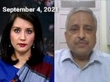 """Video : """"Hard To Predict Third Wave, Second Wave Not Over Yet"""": AIIMS Chief"""