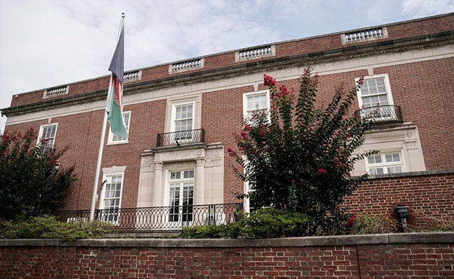 Running Out Of Money, Hundreds Of Afghan Diplomats Marooned Abroad