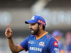 """IPL 2021: Mumbai Indians Captain Rohit Sharma Rested From CSK Clash As """"Precautionary Measure,"""" Says Mahela Jayawardene"""