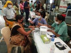 Honda India Foundation Organises Vaccination Drive And Health Check-Up Camp In Gurugram, Haryana
