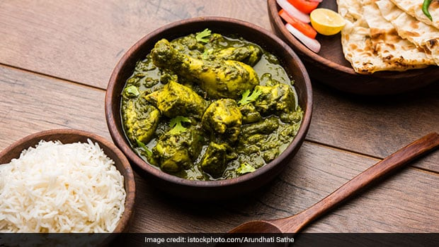 How To Make Haryali Murgh: A Spicy Chicken Recipe That Spells Indulgence
