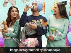 शहनाज गिल की फिल्म 'हौसला रख' का फर्स्ट लुक रिलीज, फैन्स बोले- 'अब तो देखनी ही पड़ेगी.' देखें Photo