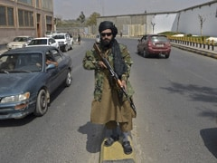 """""""World Is Watching Them"""": US Condemns Taliban Plan To Resume Executions"""