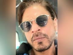 """Turns Out, Even Shah Rukh Khan Can Have """"FOMO"""" But """"<i>Picture Abhi Baaki Hai</i>"""""""
