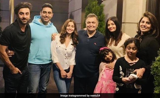 Ranbir Kapoor Is The Star Of These Epic Instagram Posts. Bonus - Alia Bhatt