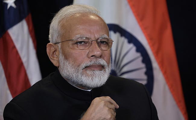 PM Modi's Video Address Tomorrow At Event By Group Working To End Poverty