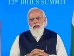 """Highlights: """"Cooperation For Continuity, Consolidation"""", Says PM At BRICS Summit"""