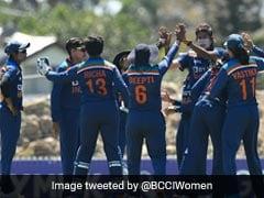 India Women End Australia Women's 26-Match Winning Streak With 2-Wicket Win In 3rd ODI