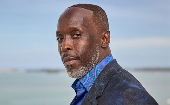 A favorite TV character in the history of television was created by Michael K. Williams with Omar Little