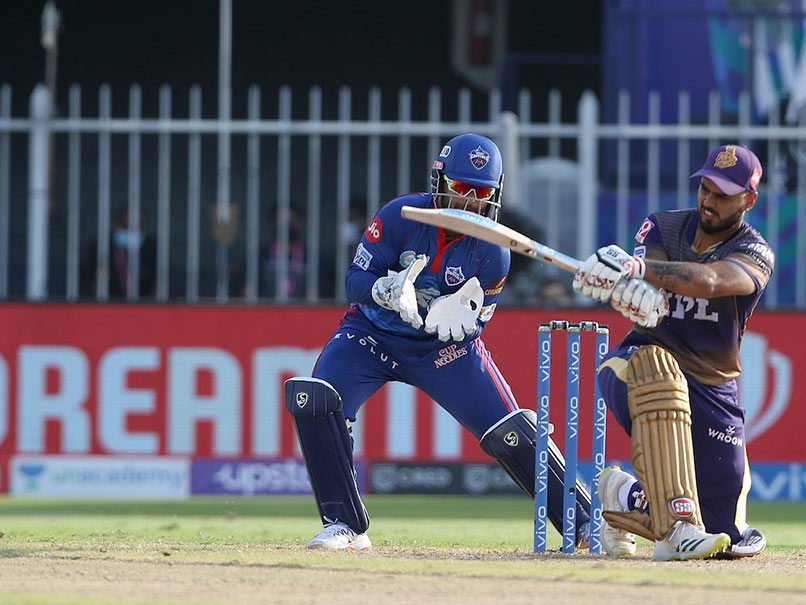 IPL 2021 Highlights, KKR vs DC: Kolkata Knight Riders Beat Delhi Capitals By 3 Wickets, Stay On Course For Play-Off Spot