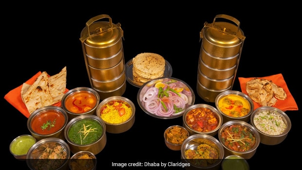 5 Reasons Why 'Dhaba Da Dabba' Should Be On Every Foodie's Bucket List
