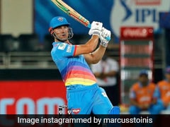 IPL 2021: Delhi Capitals All-Rounder Marcus Stoinis Wants To Be World's Best Finisher In Next Three Years