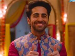 On Ayushmann Khurrana's Birthday, A Look At His 10 Best Films