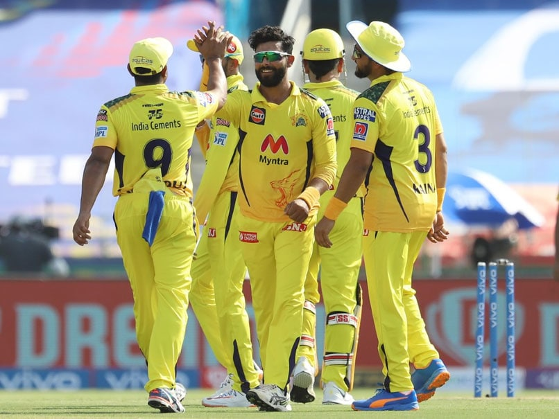IPL 2021, SRH vs CSK Preview: Chennai Super Kings Look To Confirm Place In Playoffs