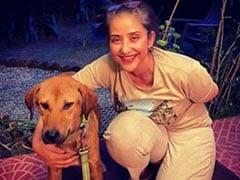 World, Meet Gulliver - The New Addition To Manisha Koirala's Family