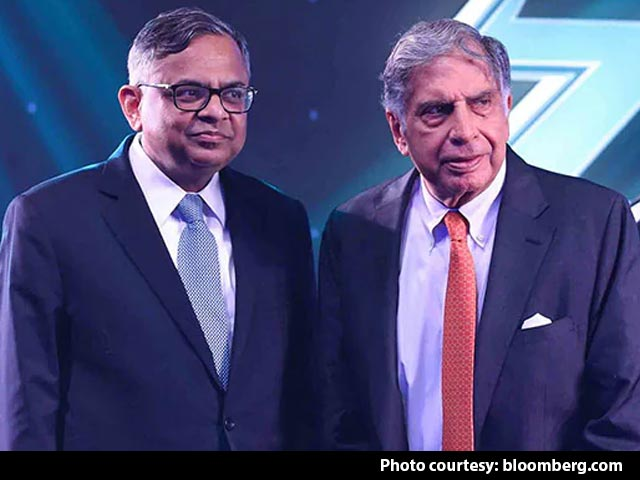 Video : Tata Sons' Power Move: A CEO For The First Time In Its History