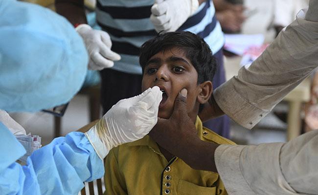 Coronavirus India Updates: गुजरात सरकार ने आठ शहरों में रात्रि कर्फ्यू 25 सितंबर तक बढ़ाया